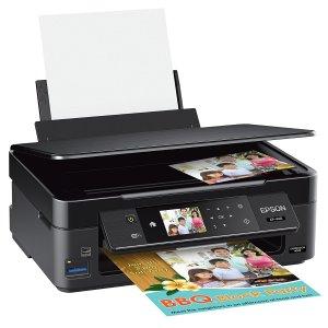 史低价$49.96 (原价$94.06)Epson 爱普生 XP-440 紧凑型多功能一体无线彩色喷墨打印机