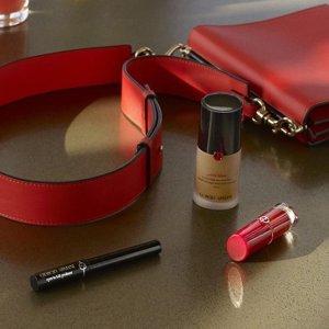 两件85折 £35.7收权力粉底液Armani 彩妆闪促 开启精致妆容的钥匙