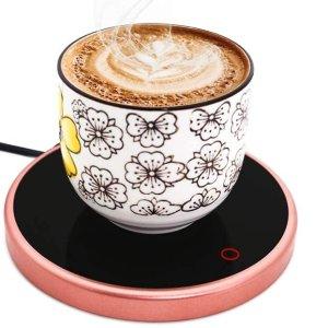 低至7.3折 优惠价€18.98SZSMD 马克杯保温神器 热饮值得慢慢品