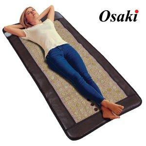 Osaki需要使用折扣码:DM40电加热石疗毯