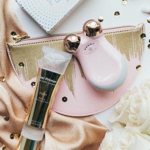 低至7.1折 部分地区免税SkinStore 精选NuFace美容仪护肤套装折上折热卖