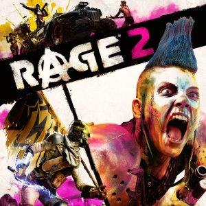 $29.99 (原价$59.99)《狂怒2》 PlayStation 4 / Xbox One / PC 全平台促销