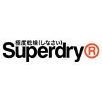 25% offFull-Price Items @ Superdry