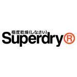 7.5折Superdry 官网 全场正价服饰促销