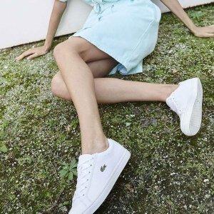 6折 Dr.Martens8孔$188Myer 百款美鞋大促 日常小白鞋、仙女高跟鞋都有