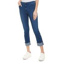 J Brand Ruby Solar高腰牛仔裤