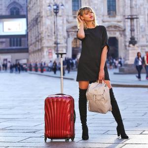 低至69折,旅行必备行李箱Samsonite 新秀丽 行李箱专场热卖