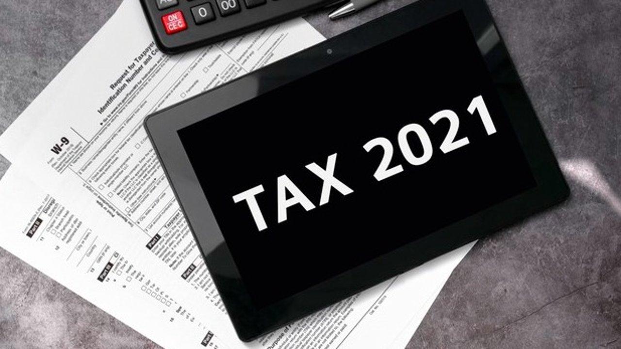2021年澳洲税收新政大盘点!1000多万澳人将能领$1080退税!未来几天内开始发放>>最新超强澳洲报税攻略, 收藏必看!