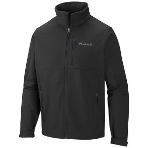 ColumbiaMen's Ascender Softshell Jacket