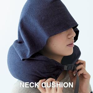 Muji Neck Cushion on Sale