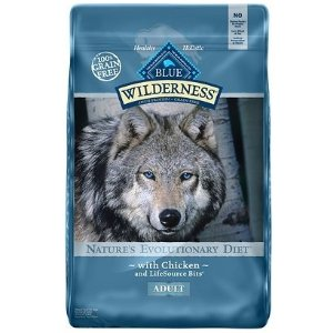Buy $75+ Save 20%Blue Buffalo Wilderness Pet Food on Sale