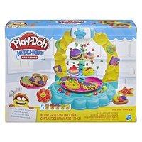 Play-Doh 烘培套装