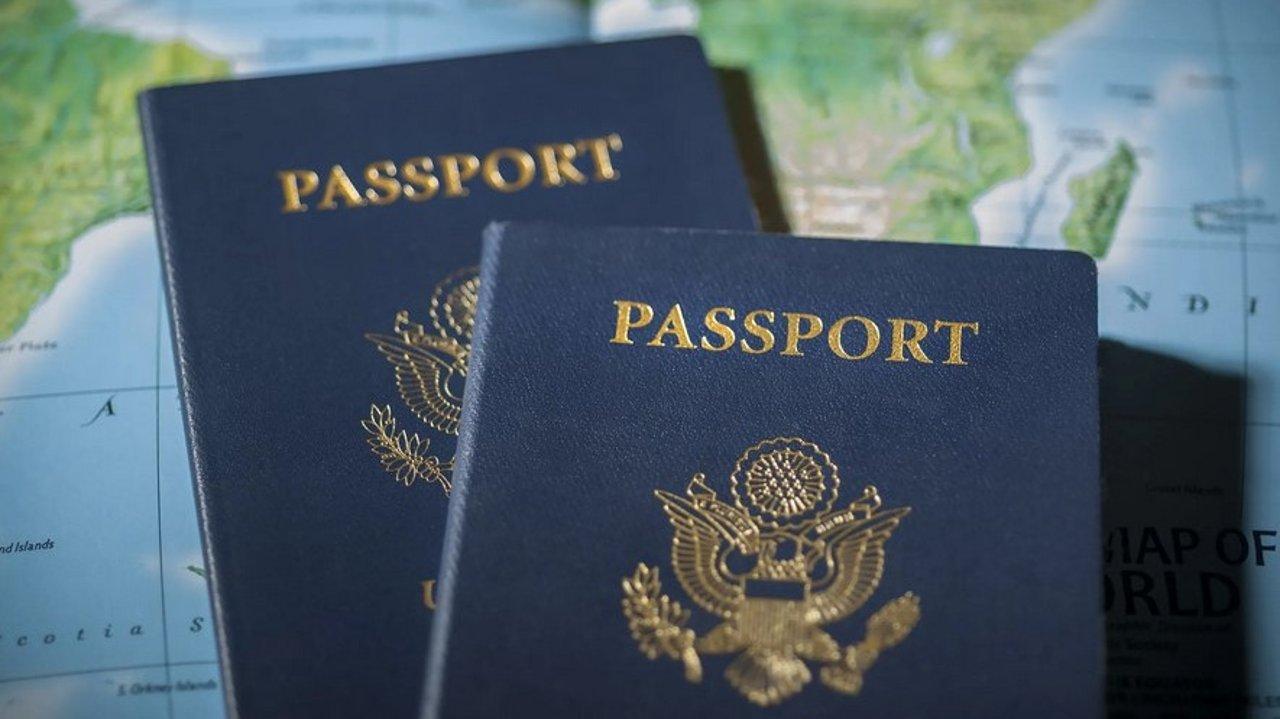 2021年最新美国护照申请和护照更新须知!准备材料,费用清单,办理流程攻略!
