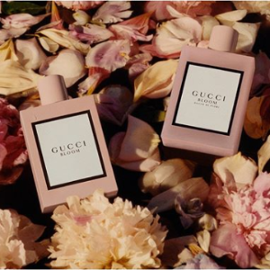 6.8折 $105(原价$155)Gucci 花悦女士香氛 高颜值斩男香