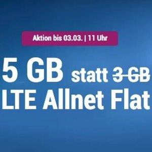 送2GB流量 代号入网送10欧限今天:包月电话/短信+5GB上网+欧盟漫游 月租仅€7.99