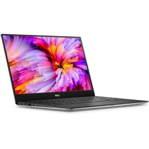 $949 Dell XPS 13 9360 Ultrabook (i7 7560U, 8G, 256GB)