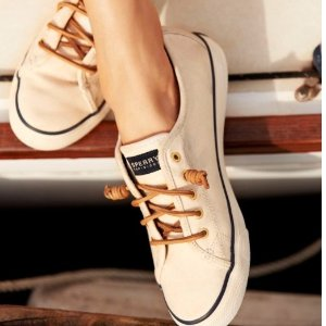 Extra 25% OffSale Styles @ Sperry