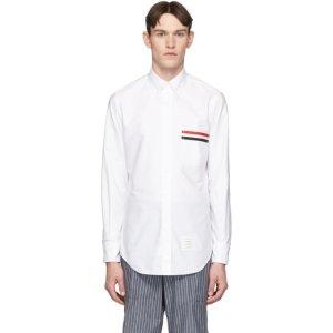 Thom Browne经典衬衫
