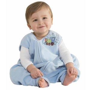 8折 分腿睡袋更舒适Halo 宝宝睡袋特卖 爸妈们不用再给宝宝盖被子啦
