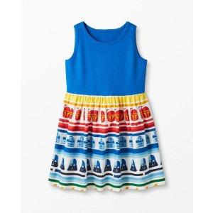 Hanna AnderssonStar Wars™ Summer Tank Dress