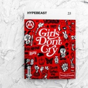 $28 送给喜欢时尚、艺术的朋友Hypebeast Magazine 第23期《The Sequence Issue》正式上架