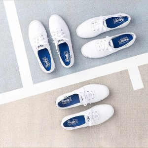 Today Only: Extra 10% OffSale Style @Keds