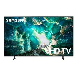 $699.99 (原价$999.99)Samsung UN55RU8000FXZA 55