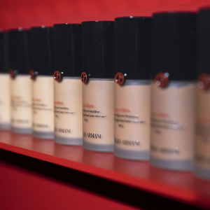 Free 13-pc gift ($86 value) with $75 GIORGIO ARMANI purchase @ Nordstrom