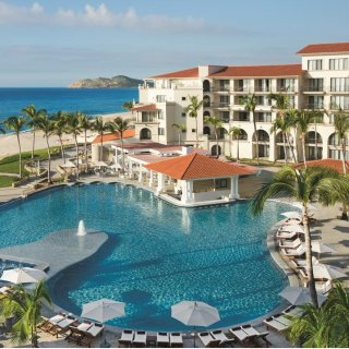From $210 Per AdultAll-Inclusive Dreams Los Cabos Golf Resort and Spa
