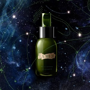 Dealmoon Exclusive Up to $150 OffSelect four deluxe samples and a cosmetic pouch with THE CONCENTRATE orders @ La Mer