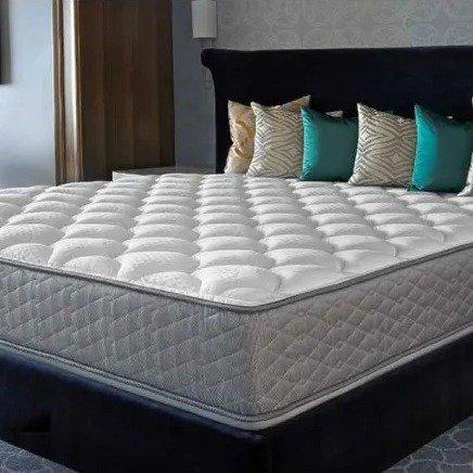 Perfect Sleeper Hotel Sapphire Suite II 14寸软床垫Queen
