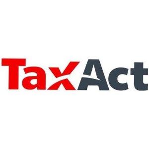 Basic $9.95TaxAct Online Tax Service