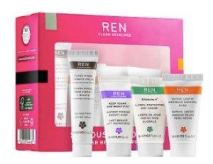 Seriously Good Kit! - REN   Sephora