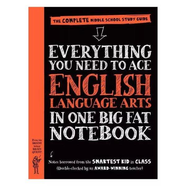 学霸笔记 英文