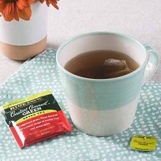$4.29 包邮Bigelow Constant 绿茶茶包 20入