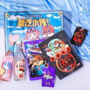 欧莱雅护发精油3瓶装¥54天猫超市 11.11好物精选,三只松鼠零食大礼包¥79