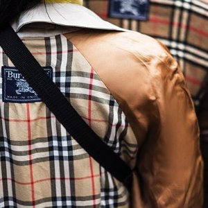 Up to 70% OffBurberry @ SSENSE