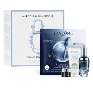 LancomeAdvanced Genifique Regimen Activating & Illuminating 4-Piece Set - $130.50 Value