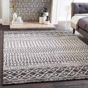 $55.99Edie 波西米亚风格地毯5'3