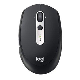 $19.95(原价$59.99)史低价:罗技 M585 无线鼠标 可同时操控两台设备