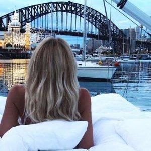 $349 (原价$699)情人节每天都过Sailaway Sydney 2人小型游艇住宿夜游