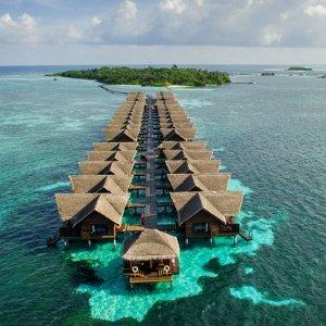 9天 迪拜 + 马尔代夫机票+酒店套餐  美东城市和达拉斯出发可选