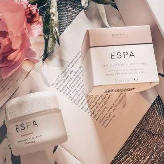 满额好礼+任选2个豪华小样ESPA 高端护肤产品热卖 顶级水疗的护肤体验竟如此简单