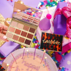 $20 offwith $60 purchase sitewide @ Tarte Cosmetics