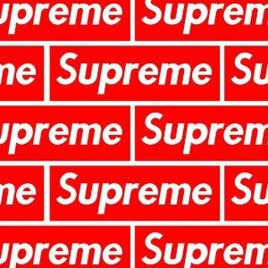 $33起 超多联名款式Supreme 惊喜上新 抢破头的Box系列补货啦