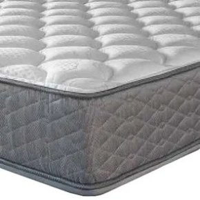 Serta Perfect Sleeper Hotel Sapphire Suite II Firm Double Sided Mattress, Queen