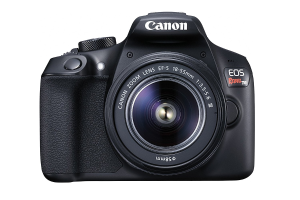 史低价$398(原价$479.86)Canon 佳能 EOS Rebel T6 单反相机 + EF-S 18-55mm DC III 镜头套装