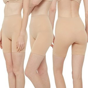 安全打底裤 3条装
