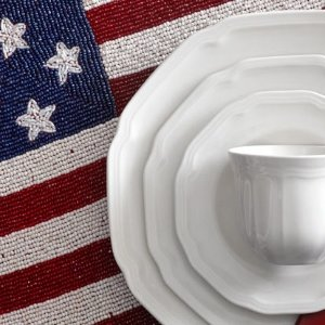 20% offMikasa Sitewide Tableware July 4th Sale