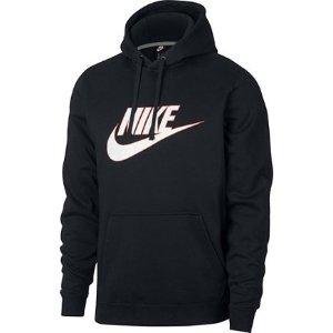 NikeNike Men's Pullover Fleece Hoodie